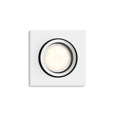Vestavné bodové svítidlo 230V LED 50421/31/P8-3