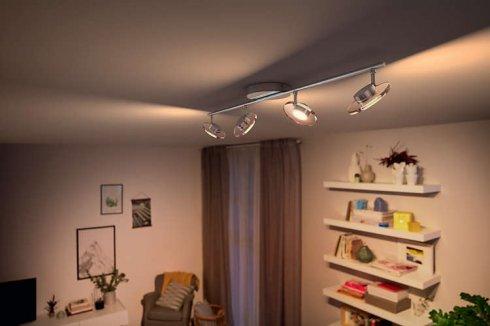 Přisazené bodové svítidlo LED 50444/11/P0-1