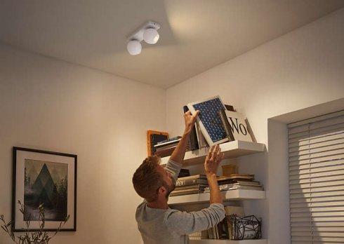 Přisazené bodové svítidlo LED 50472/31/P7-1