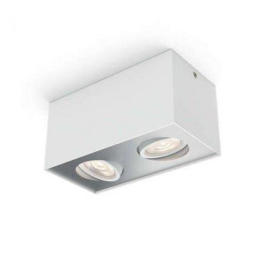 Přisazené bodové svítidlo LED 50492/31/P0-2