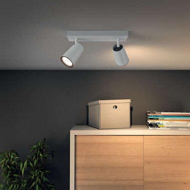 Přisazené bodové svítidlo LED 50572/31/PN-1