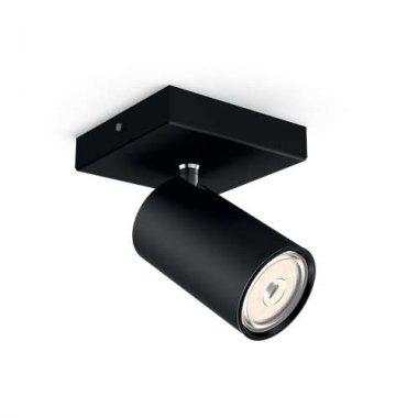 Přisazené bodové svítidlo LED 50591/30/PN-2