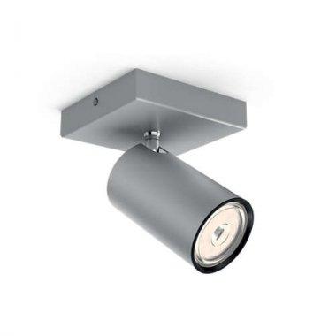 Přisazené bodové svítidlo LED 50591/48/PN-2