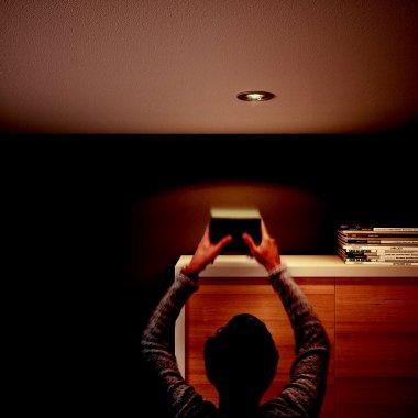 Vestavné bodové svítidlo 230V LED  MA5903117P0-3
