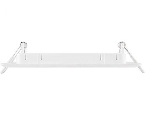 Vestavné bodové svítidlo 230V LED 59832/31/P1-2