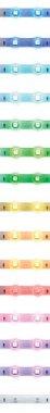 LED pásek MA7010231P6-3