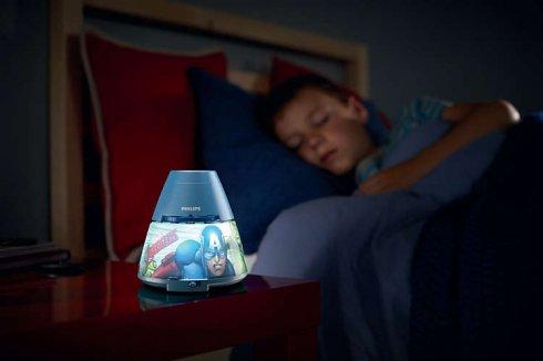 Dětská lampička LED  MA7176935P0-3