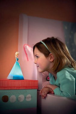 Dětská lampička LED  MA7194308P0-2