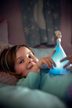 Dětská lampička LED  MA7194308P0-3