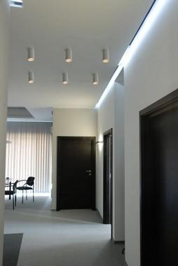 Svítidlo na stěnu i strop NW 5256-1
