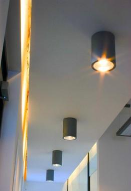 Svítidlo na stěnu i strop NW 5256-2