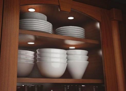 Kuchyňské svítidlo PA D3/NBT-1