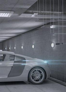 Průmyslové osvětlení PA SNG-100-1