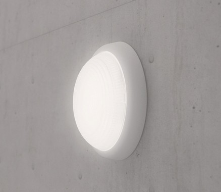 Venkovní svítidlo nástěnné PA SNL-M-100-1