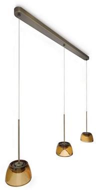 Závěsné LED svítidlo 40726/06/16-1
