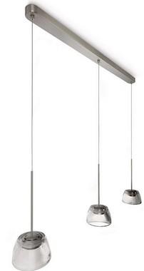 Závěsné LED svítidlo 40726/17/16-1