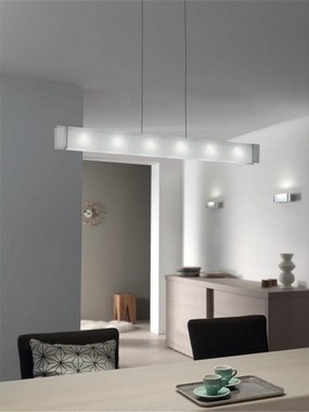 Závěsné LED svítidlo 40733/48/16-1