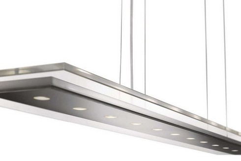 Závěsné LED svítidlo 40743/17/16-1