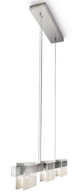 Závěsné LED svítidlo 40789/11/16-2