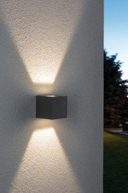 Venkovní svítidlo nástěnné LED  P 18000-1