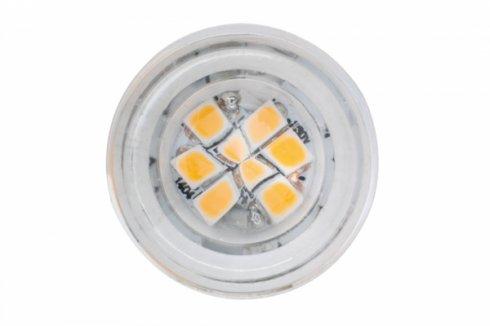 LED kapsule 2,4W G9 teplá bílá - PAULMANN-1
