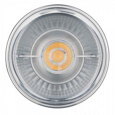 LED reflektorová žárovka AR111 8W G53 24° teplá bílá - PAULMANN-1
