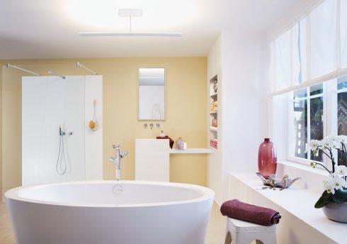 Koupelnové osvětlení LED  P 70497-1