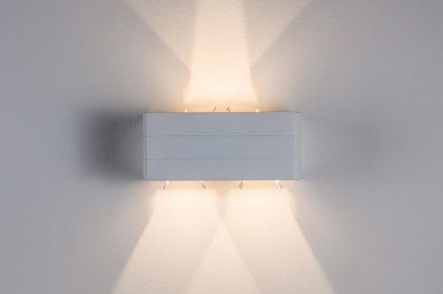 Venkovní svítidlo nástěnné LED  P 70794-1