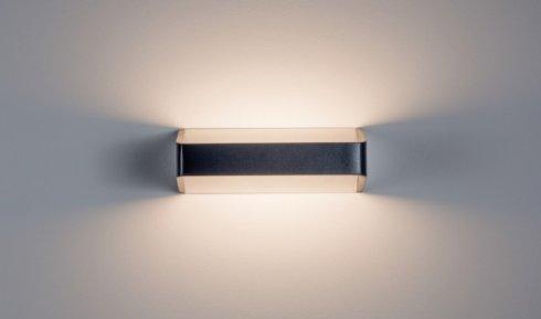 Nástěnné svítidlo LED  P 70799-2