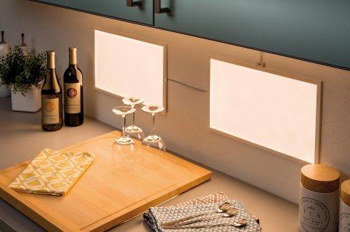LED svítidlo P 70807-1