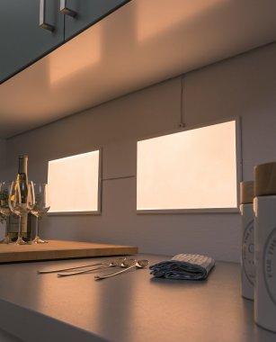 LED svítidlo P 70807-2