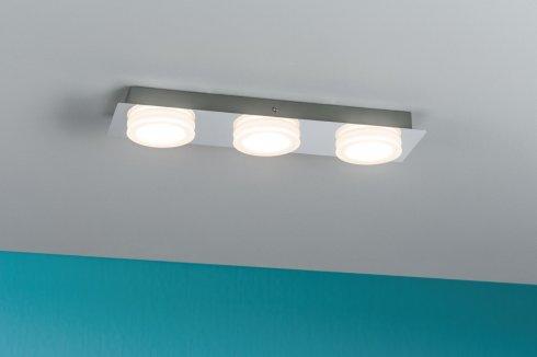 Koupelnové osvětlení LED  P 70876-2