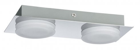Koupelnové osvětlení LED  P 70883-4