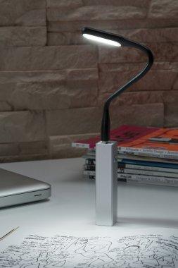 LED svítidlo P 70886-2