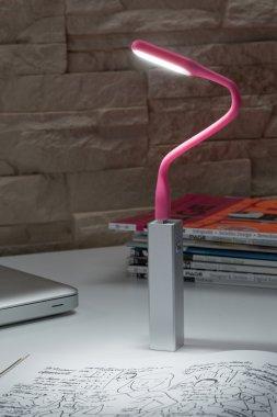 LED svítidlo P 70887-2