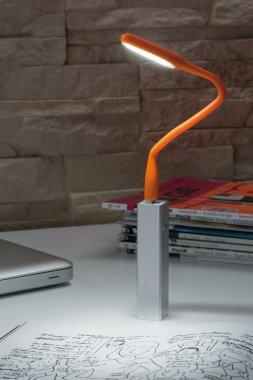 LED svítidlo P 70889-2