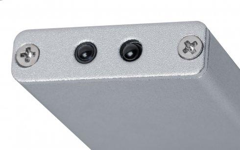 YourLED PIR senzor max. 60W stříbrná - PAULMANN-2