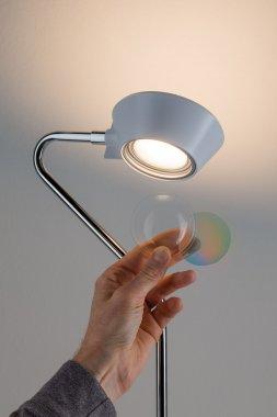 Pokojová stolní lampa P 70921-3