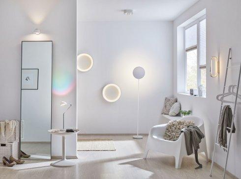 Svítidlo nad zrcadlo P 70948-2