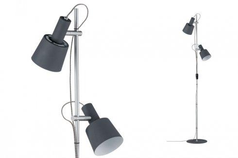 Stojací lampa se stmívačem P 79690-1