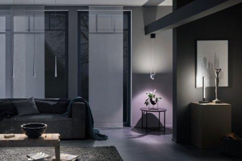 Pokojová stolní lampa P 79695-1