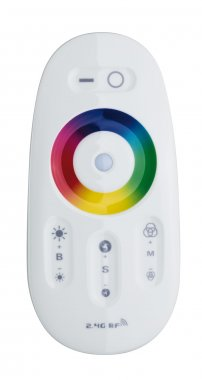 Kontroler MaxLED RGBW max. 144W vč.dálkového ovládání - PAULMANN-2