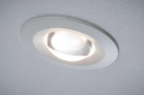 Vestavné bodové svítidlo 230V P 92931-2