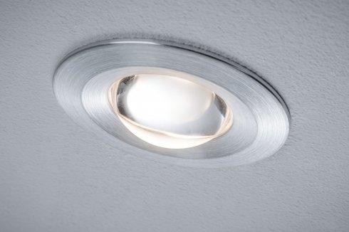 Vestavné bodové svítidlo 230V P 92932-2