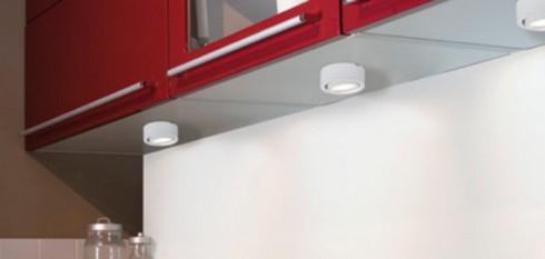 Kuchyňské svítidlo P 93511-1