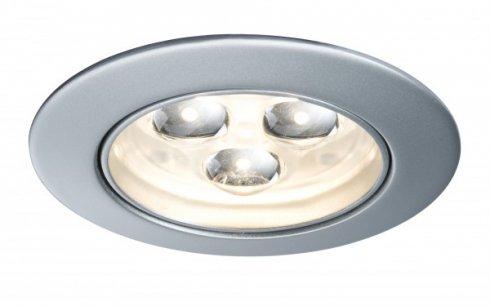Vestavné bodové svítidlo 230V LED  P 93708-1