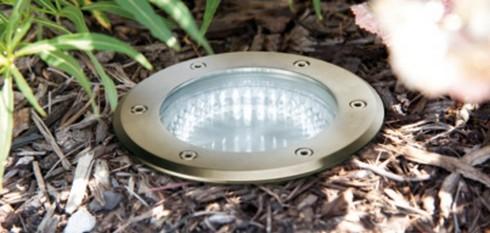 Zemní svítidlo P 93746-1
