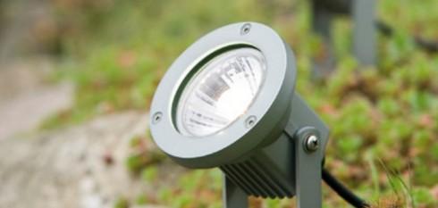 Pojezdové/zemní svítidlo P 93751-1