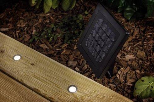 Solární svítidlo LED  P 93767 s čidlem-1