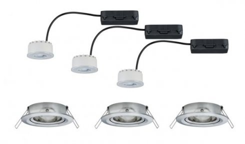 Vestavné bodové svítidlo 230V LED  P 93944-2